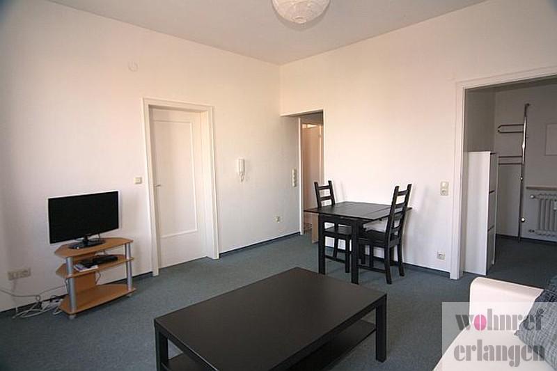 h bsche 1 5 zimmer wohnung im erlanger zentrum. Black Bedroom Furniture Sets. Home Design Ideas