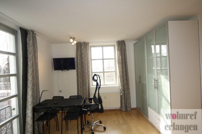 suche wohnref erlangen. Black Bedroom Furniture Sets. Home Design Ideas