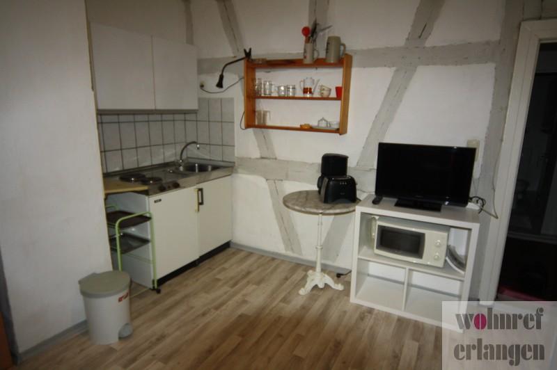 Wohnen, Küche