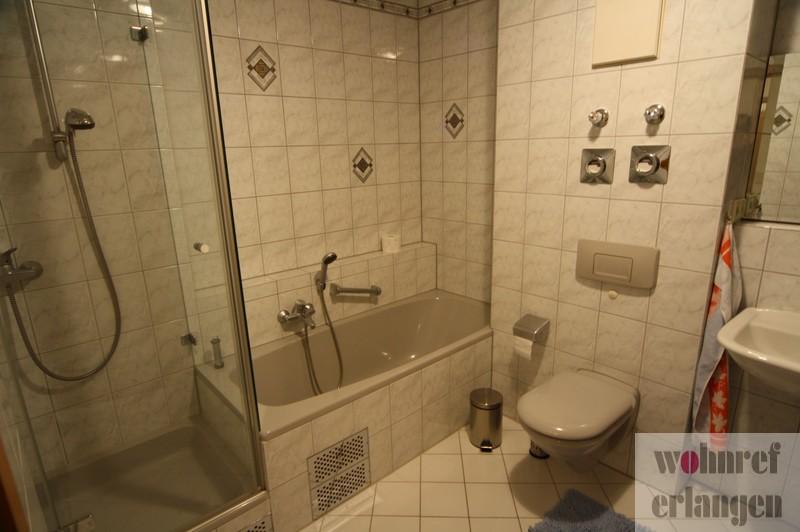 Große 3 Zimmer Wohnung In Zentraler Lage In Erlangen