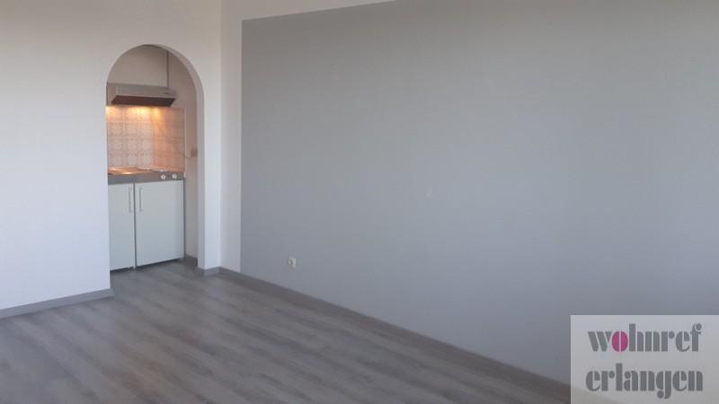 Wohnbereich/Küchenbereich